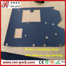 Precsion Die Cut Formex Insulation Plastic Sheet for Motor