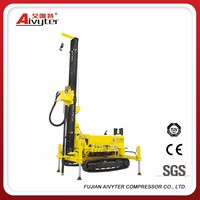 China Wholesale Small Water Well Drilling Rig Machine