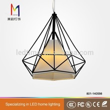 Plastic diamond light industries made in China
