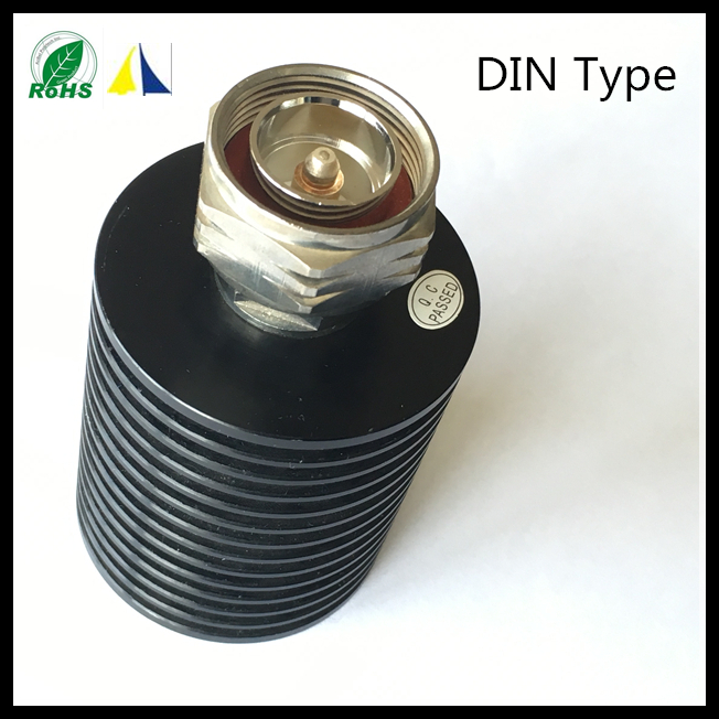 China Manufacturer Coaxial 50W 7/16 DIN Dummy Load /Termination