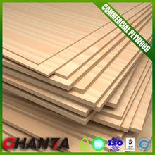 Good Price italian poplar plywood