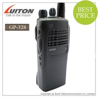 5w 16 Channels Security Guard Equipments GP-328 walky talky