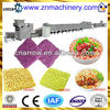 Chinese Spicy Curry Beef Chicken Egg Flour Instant Cup Noodles Machine