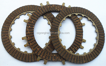 C90 motorcycle clutch plate set