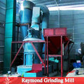 granite raymond roller mill