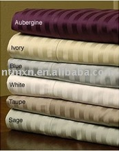 (king or queen) sheet set 100% egyptian cotton