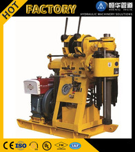 Heng Hua top drive head portable water well drilling rig