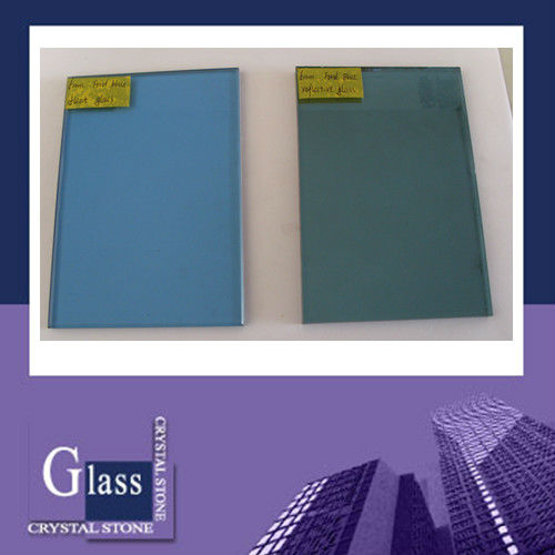 colored glass/colored window glass/flat colored glass circles