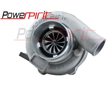 Ball bearing and billet wheel turbo charger GTX3076R