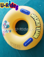 water tude/swimming ring/inflatable tube