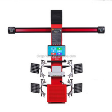 CE approval car wheel 3D alignment machine for sale