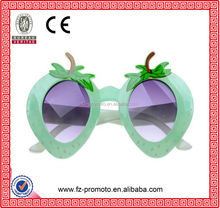 Hot sale novelty party sunglasses dancing party glasses