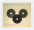 powder metallurgy small Spur gear for any more electrical toys