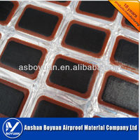 cold patch tire Radial patch for repair tool