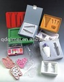 Electronic Components Tray disposable blister transparent elegant tasteless environmental container