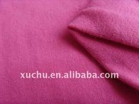 Jersey Kintted Fabric solid cotton textile