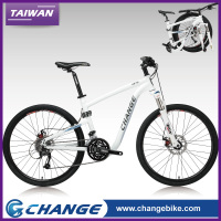 CHANGE high quality folding bicycle 26inch mountain bike
