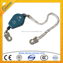 CE,Safety Fall Arrester,Retractable Fall Arrester