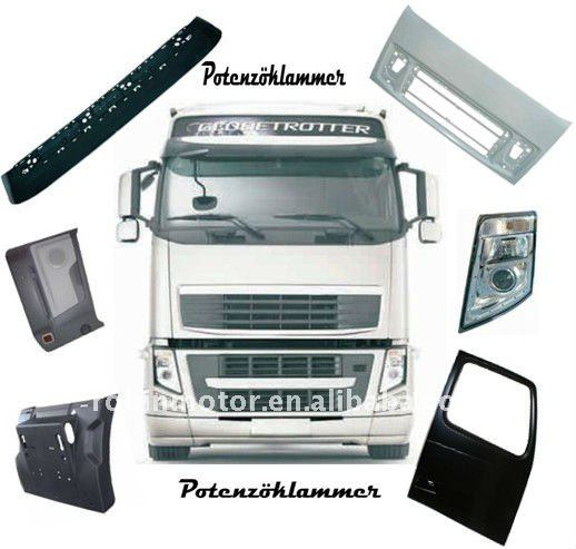 82056727 21190825 Volvo FH & FM 12 truck body parts