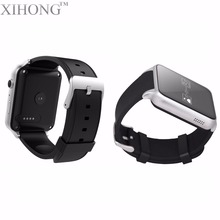 Custom logos wearable device pedometer answer call gt88 ios smart watch phone