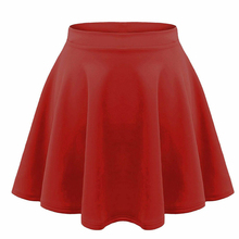 Girls women <strong>Skirts</strong> Women's Belted Flared Plain Mini Skater <strong>Skirt</strong> mini <strong>skirts</strong> women