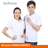 Myrimony custom good quality bangladesh wholesale clothing/ polo T shirt