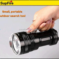 Hight Quality flashlight high power waterproof led rechargeable lantern