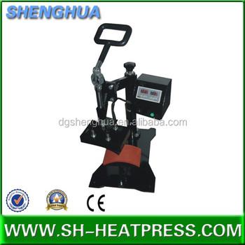 price of heat press machine