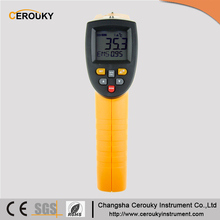2000 degree wireless non-contact infrared thermometer