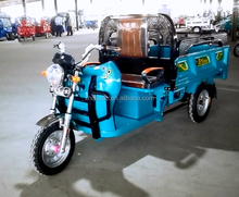 2016 newest three wheel electric tricycle capacity 500kg-800kg in bangladeshmarket with price list