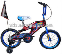 2013 new design hot selling kids bike