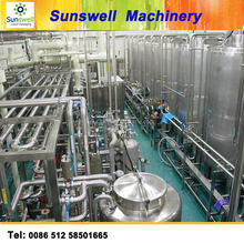 40TPH Mineral water production line/ Mineral water Making Machine/ RO mineral water filling machine