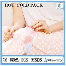 Nylon PVC Popular Home Health Care Equipment Hot Cold Mat Ice Cold Pack For Knee And Elbow