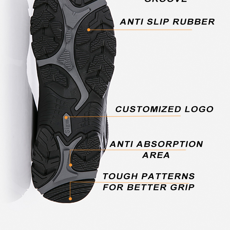 The Exclusive Outsole Is Slip-resistant And Up For Anything Training Shoes