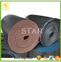 Pipe Insulation Material/High Density XPE Foam Insulation /ISO Insulation Board