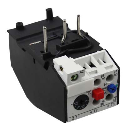 China factory supply LR2-D13 LR2-D23 LR2-D33 electrical protection thermal overload relay