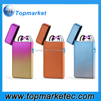 Factory Wholesale Usb Rechargeable Lighter Windproof