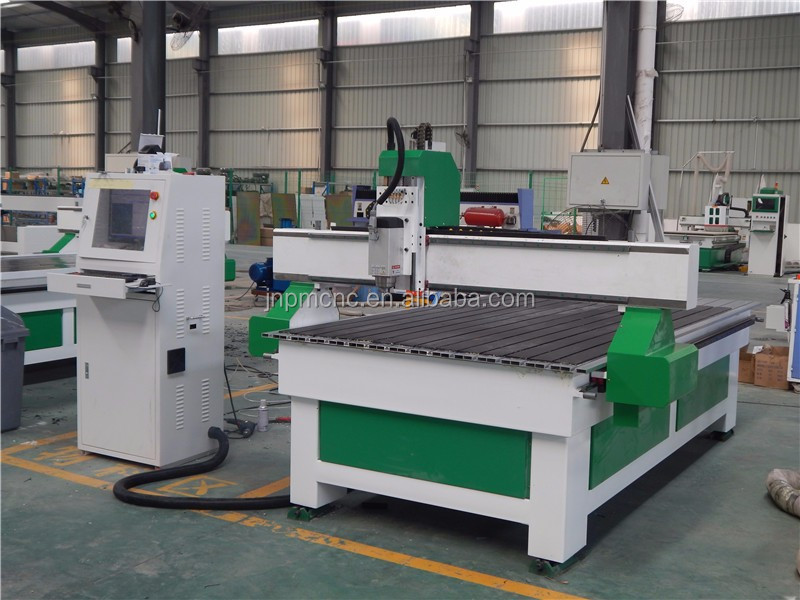 3 axis cnc router with rotary axis 1300x2500mm desktop cnc router for acrylic round wood