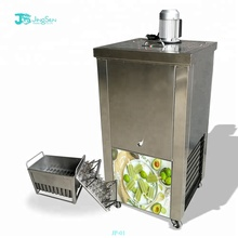 High Performance Popsicle Maker Machine for Nigeria Used, Good Price !