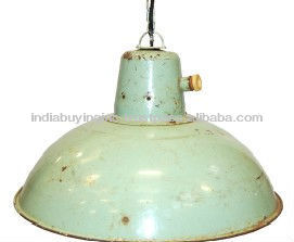 antique industrial lighting, Vintage industrial lighting