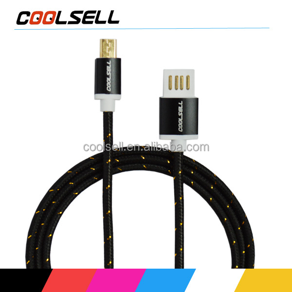 Mini USB cable to 3.5mm audio splitter cable