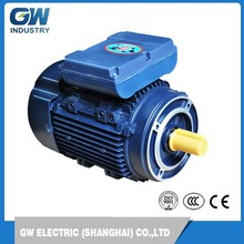 GW High Efficiency yl8024 yl90l-2 3hp 2.2kw 2800rpm single phase induction electric motor