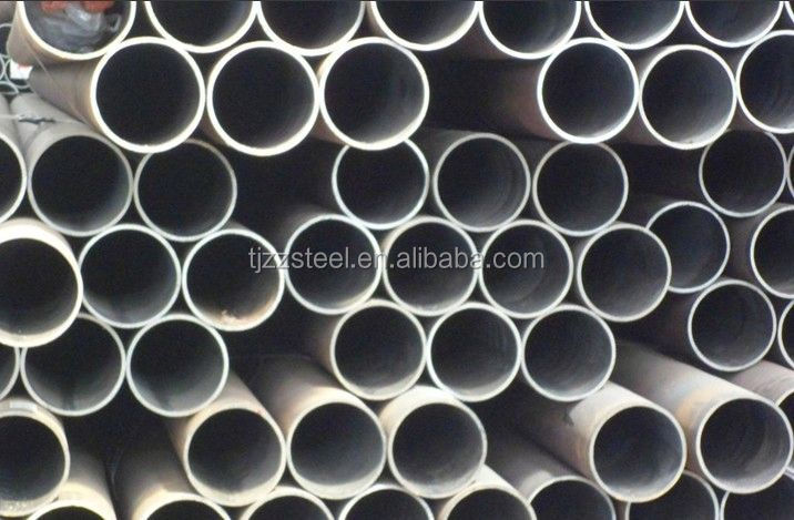 49mm hot fashion astm a213 t12 alloy seamless steel pipe for construction