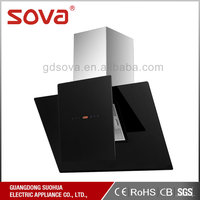 V0390-F Exquisite kitchen range hoods with Touch Switch on sale