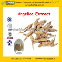 Angelica Sinensis P.E. Powder/Angelica Sinensis Extract Powder