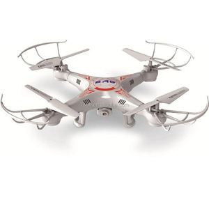 best selling products syma style 2.4ghz 6-axis gyro rc quadcopter drone uav rtf ufo X5C drone SYMA drone with camera
