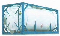 Liquified Petroleum Product (LPG)