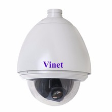 Outdoor Security High speed dome speed Security camera 27X Optical Zoom CCTV Speed Dome PTZ Camera