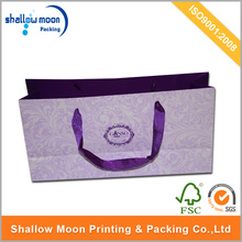 Best selling Smart shopping paper bags with cheap price