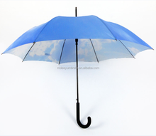 Cheap Custom Photo Printing Umbrella